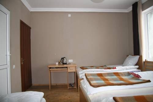 HQ of Nove Sujashvili - фото 6