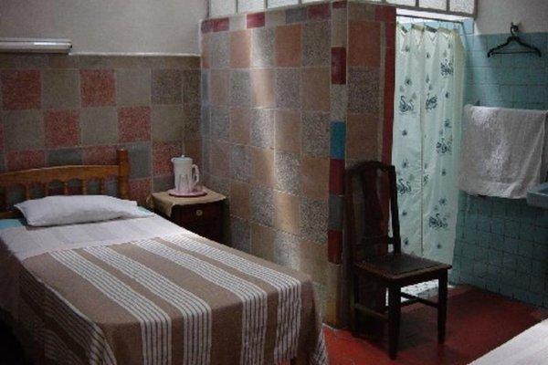 Гостиница «Pousada Maura», Гвадалахара