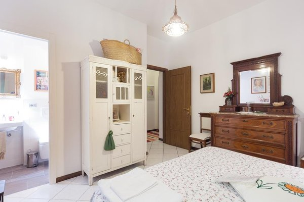 Al Quadrifoglio Bed & Breakfast - фото 1