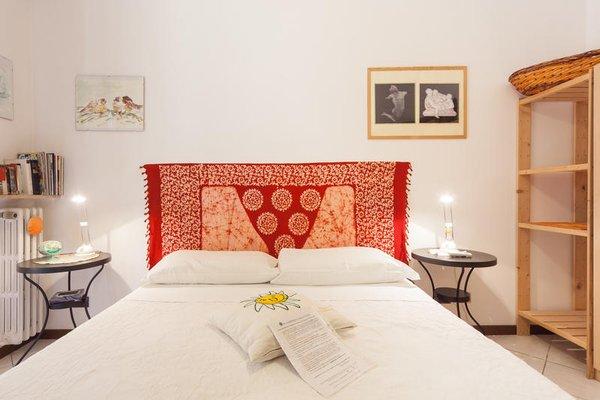Al Quadrifoglio Bed & Breakfast - фото 2