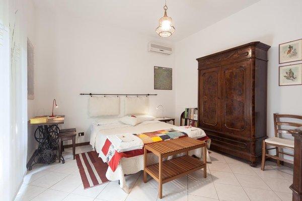 Al Quadrifoglio Bed & Breakfast - фото 6