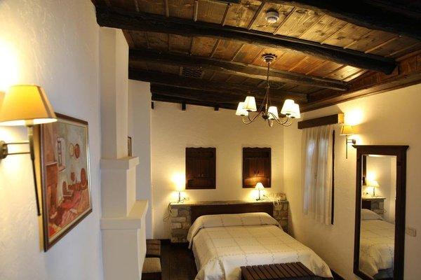 Hotel Mangalemi - фото 1