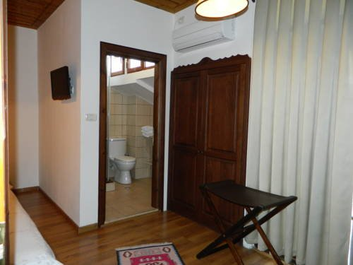 Hotel Mangalemi - фото 11