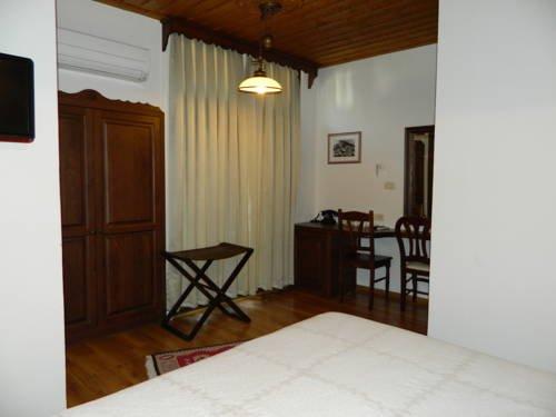 Hotel Mangalemi - фото 12
