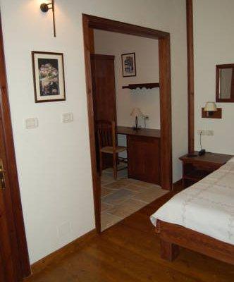 Hotel Mangalemi - фото 14