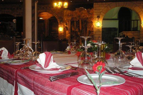 Hotel Mangalemi - фото 15