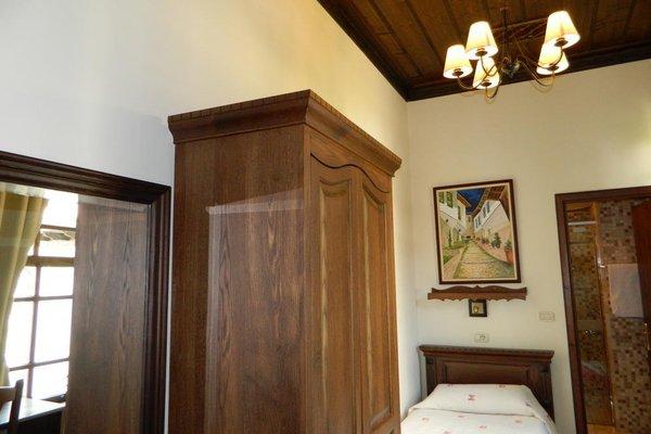 Hotel Mangalemi - фото 17