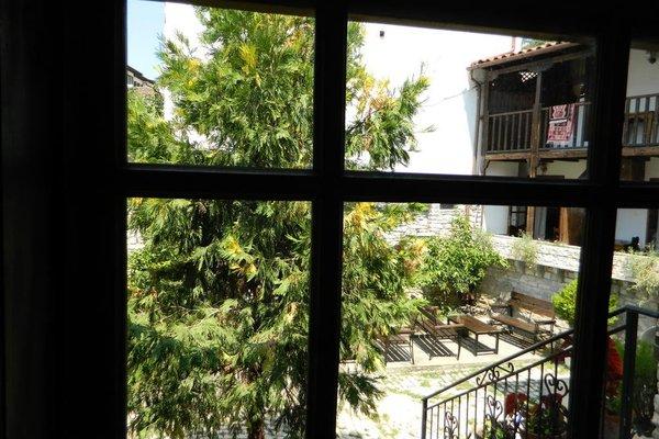 Hotel Mangalemi - фото 19