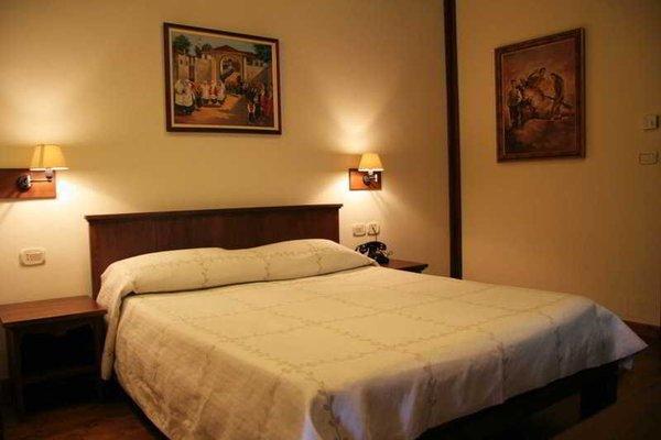 Hotel Mangalemi - фото 2
