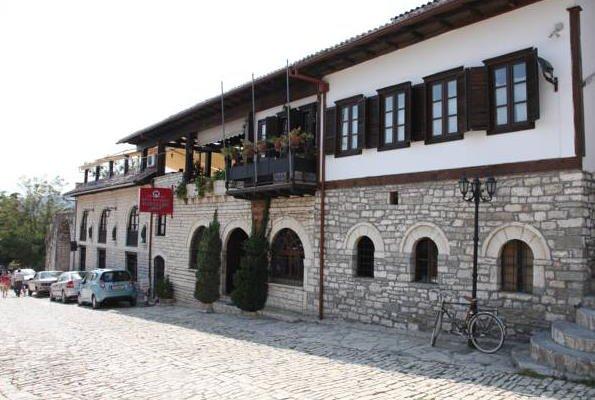 Hotel Mangalemi - фото 22