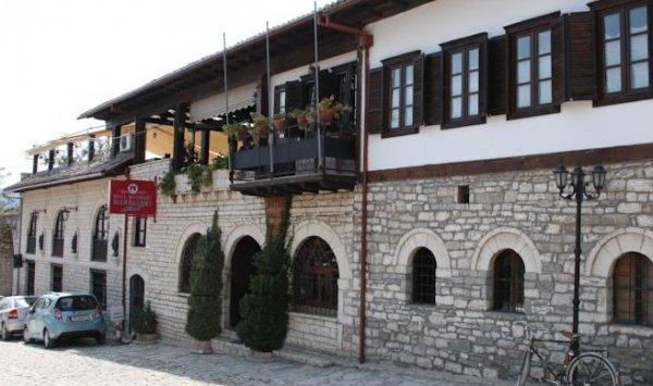 Hotel Mangalemi - фото 23