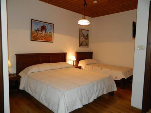 Hotel Mangalemi - фото 3