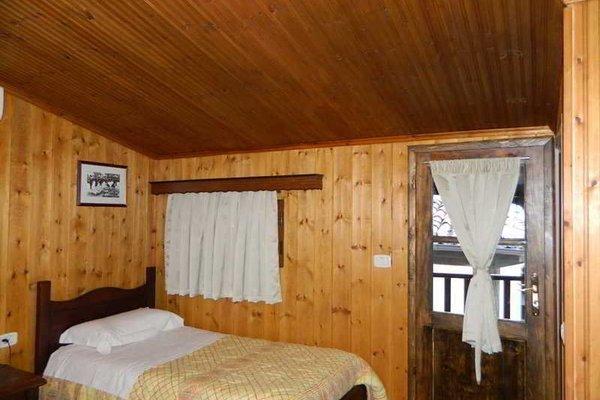 Hotel Mangalemi - фото 4