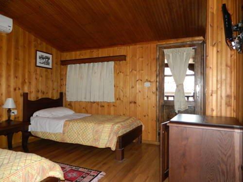 Hotel Mangalemi - фото 5
