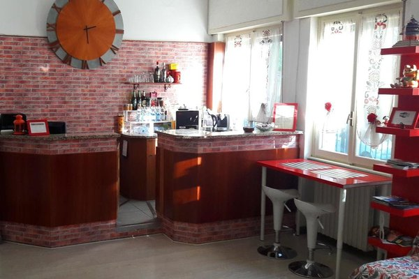 Hotel Brivio - фото 10
