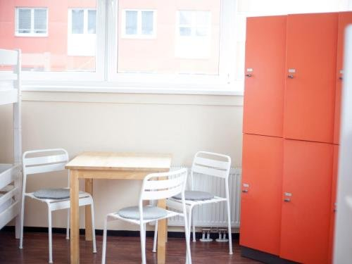 Wombats City Hostel Vienna - The Lounge - фото 11