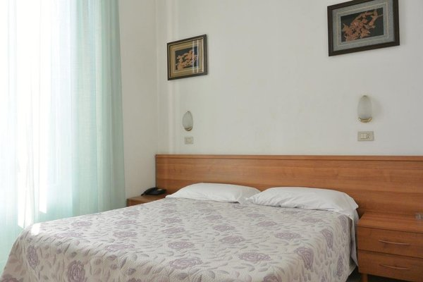 Hotel Oriente - фото 1