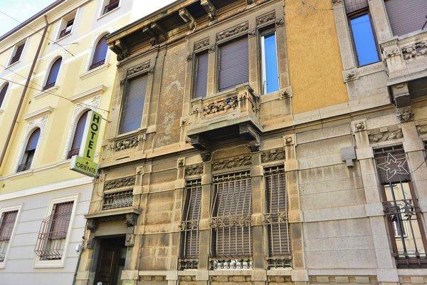 Hotel Oriente - фото 8