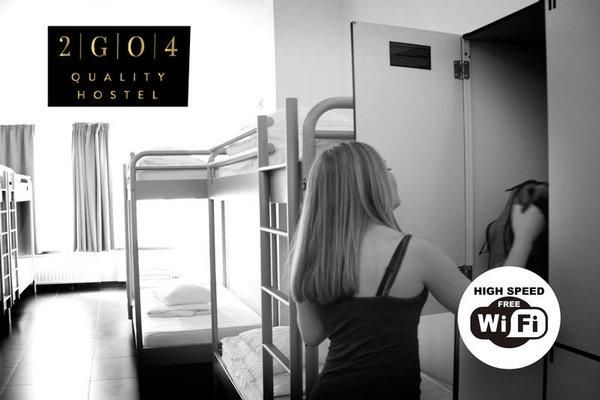 Brussels 2GO4 Quality Hostel City Centre, Брюссель