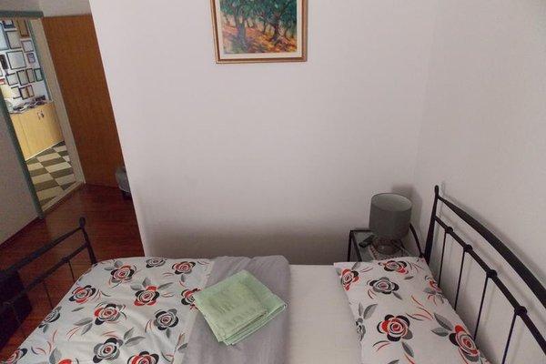 Bed and Breakfast Villa Klaic - фото 1