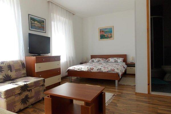 Bed and Breakfast Villa Klaic - фото 2