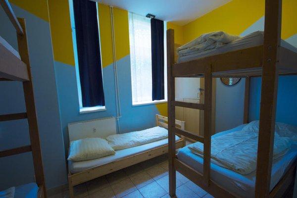 Schlafmeile Hostel - фото 1