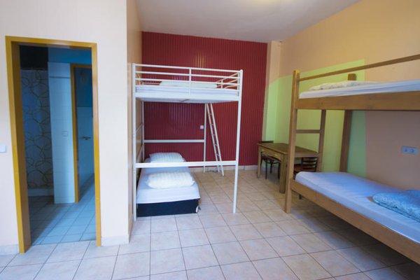 Schlafmeile Hostel - фото 2