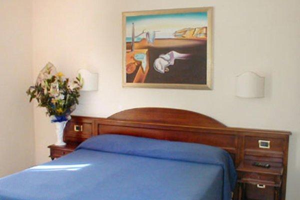 Hotel Ariston Livorno - фото 0