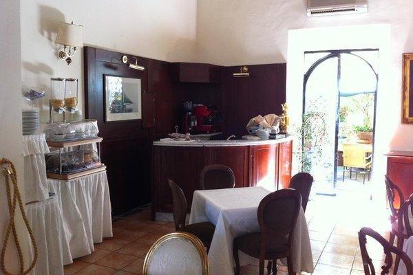 Hotel Ariston Livorno - фото 2