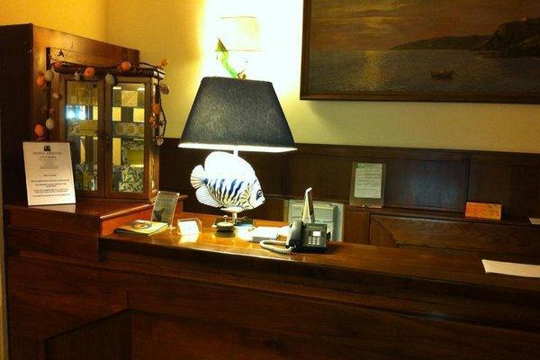 Hotel Ariston Livorno - фото 4