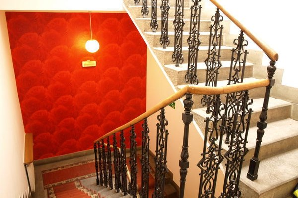 Krakow Old Town Guesthouse - фото 4