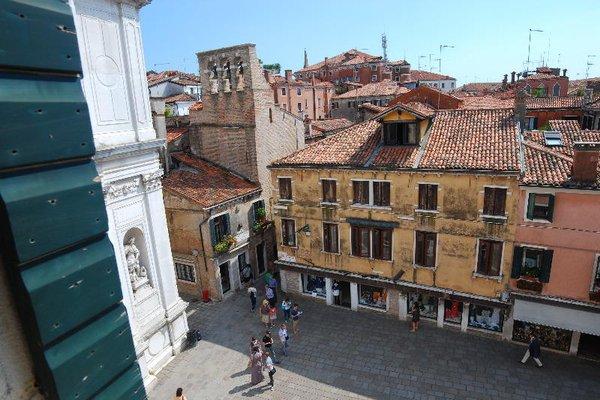 Backpackers hostel Venice - фото 22