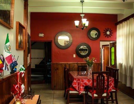 El Hogar de Carmelita - фото 6