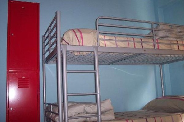 Residencia Malaga Backpackers - фото 2