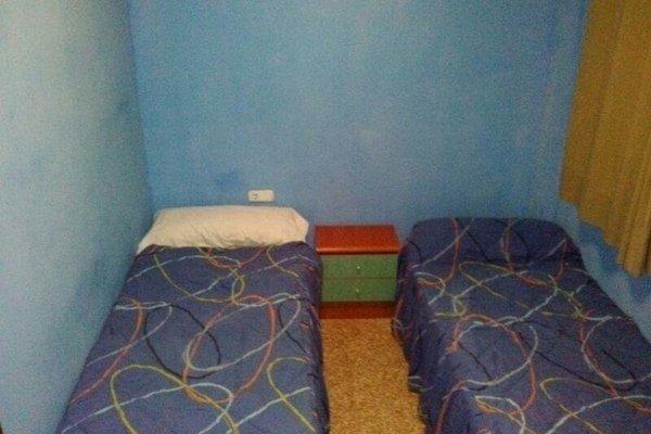 Residencia Malaga Backpackers - фото 3
