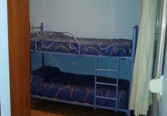 Residencia Malaga Backpackers - фото 4