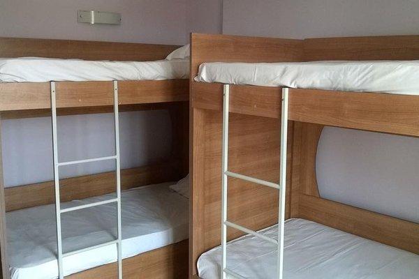 415- FourFifteen Hostel - фото 1
