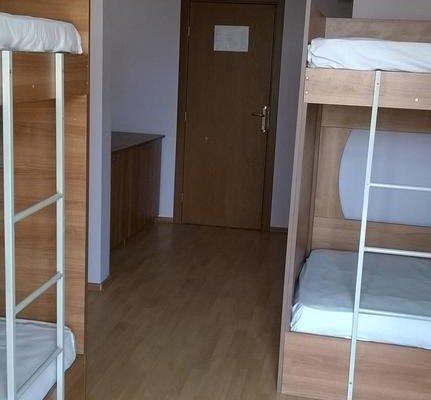 415- FourFifteen Hostel - фото 10