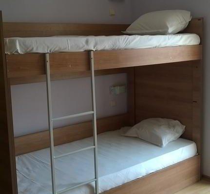 415- FourFifteen Hostel - фото 7