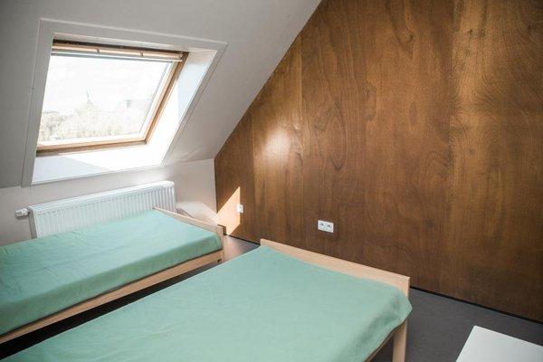 De Draecke Hostel - фото 1