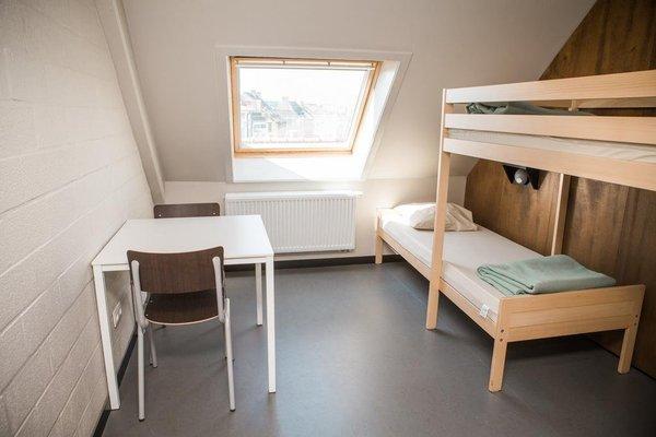 De Draecke Hostel - фото 2