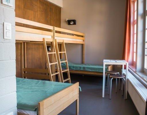 De Draecke Hostel - фото 6
