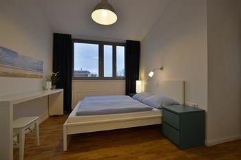Townside Hostel Bremen - фото 1