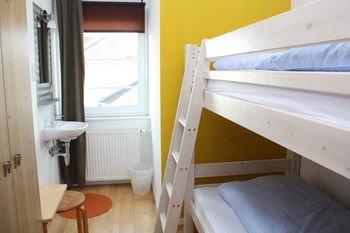 Townside Hostel Bremen - фото 3