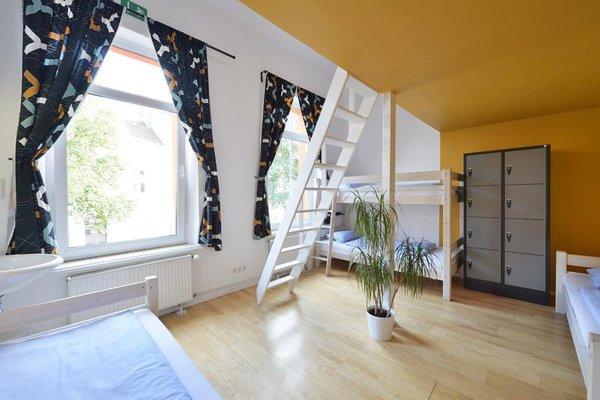 Townside Hostel Bremen - фото 6