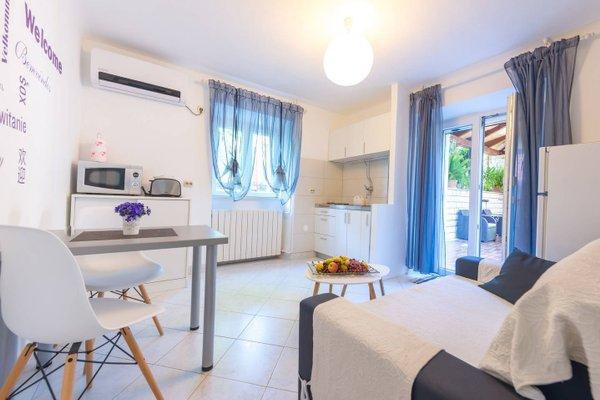 Anisija Apartment - фото 1