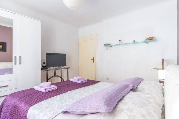 Anisija Apartment - фото 2