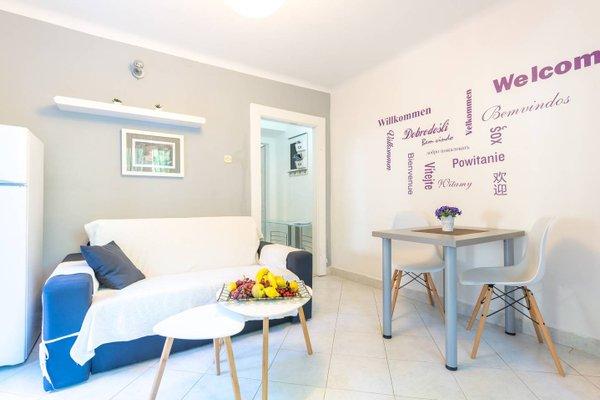 Anisija Apartment - фото 3