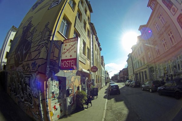 Backpackers St. Pauli - фото 11