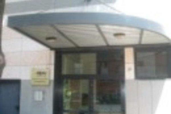 Residenza Universitaria - Hostel Campofiore - фото 3